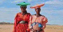Herero People