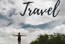 Travel: To Grow & To Learn / Travel
