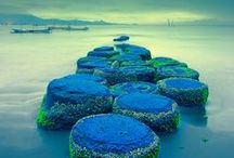 Indonesia: Islands of Beauty / Travel information for Indonesia