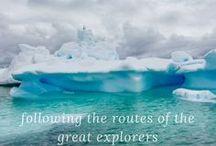 Amazing Adventures / Amazing adventures around the world