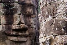 Cambodia: Amazing Sights & Sounds / Cambodia Travel Information