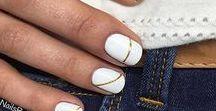 nail art / Nail art, Nail polish, Nail Ideas, Nail Polish Addicts, Mani, Manicures, NOTD, Nails of the Day