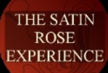 "The Satin Rose Experience series / My ""catch all"" for all things SRE / by Sandra Bunino"