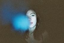 Photo • Color Portrait