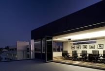 Austereo, Subiaco / Austereo, Subiaco, Western Australia. Design by MKDC Workspace Designers.  	