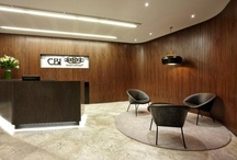 CKJV Office, Perth / CKJV Office, Perth, Western Australia. Design by MKDC Workspace Designers.  	