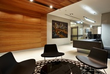 Clifford Chance Office, Perth / Clifford Chance, Perth, Western Australia. Design by MKDC Workspace Designers.  	