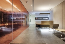 Concretus Office, Perth / Concretus Office, Perth, Western Australia. Design by MKDC Workspace Designers.  	