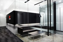 JGC Oceania Office, Perth / JGC Oceania Office, Perth, Western Australia. Design by MKDC Workspace Designers.  	