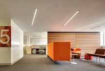 Worley Parsons, Murray St Perth / Worley Parsons Office, Perth, Western Australia. Design by MKDC Workspace Designers.  	