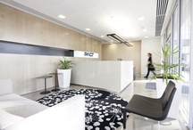 PACT Construction Office, Belmont / PACT Construction Office, Belmont, Western Australia. Design by MKDC Workspace Designers.  	  MKDC is an award-winning interior design practice specialising in creating inspirational workspaces for private, commercial, institutional and public sector organisations. http://www.mkdc.com.au/