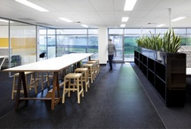 Whelans Office, Osborne Park / Whelans Office, Osborne Park, Western Australia. Design by MKDC Workspace Designers. MKDC is an award-winning interior design practice specialising in creating inspirational workspaces for private, commercial, institutional and public sector organisations. http://www.mkdc.com.au/