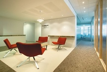 Mitsui Office, Perth / Mitsui Office, Perth, Western Australia. Design by MKDC Workspace Designers. MKDC is an award-winning interior design practice specialising in creating inspirational workspaces for private, commercial, institutional and public sector organisations. http://www.mkdc.com.au/