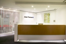 Grant Thornton Office, Perth / Grant Thornton Office, Perth, Western Australia. Design by MKDC Workspace Designers. MKDC is an award-winning interior design practice specialising in creating inspirational workspaces for private, commercial, institutional and public sector organisations. http://www.mkdc.com.au/