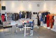 Shop / This is our beautiful shop.  Anklamer Str.17    10115 Berlin