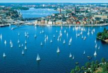 My town / Stockholm