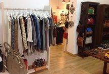 Nuez complementos / Mi tienda en C/ General Diaz Porlier, 40 Madrid