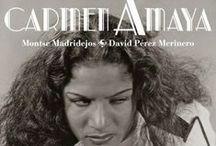 LIbros Flamenco / Bibliografía imprescindible de Flamenco. Tienda online. Flamenco store. Para los que gustan aún del formato 'papel'