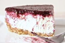 CHEESECAKE / by DIANA KING