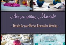 Maracas for weddings!! / Looking for something pretty and authentic? Visit us for Maracas, Papel Picado - Fans-- and more!!!