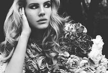 Lana x / One of the most original and talented women x
