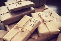 Gift ideas for all*