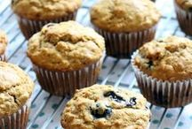 Muffins / Muffin recipes I want to try or have tried