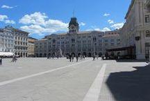Trieste / Idee per un viaggio in famiglia a Trieste
