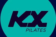 KX PILATES / TAKE A SHORTCUT TO FITNESS WITH KX PILATES  You don't need to spend more time working out, just more intensity whilst doing so! KX Pilates delivers a high intensity, body-toning power workout in just 50 minutes that increases flexibility, balance and coordination, so you have the rest of the day to do what you want to do! kxpilates.com.au