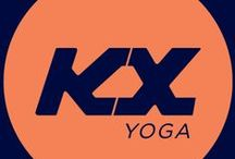 KX YOGA / MELBOURNE'S FIRST FULLY ASSISTED YOGA STUDIO. DEFINE YOURSELF. We offer various Vinyasa style classes in a warm environment, as well as Yin in a room temperature environment. With two teachers per class; one to instruct and the other to assist, you'll get the most out of your yoga practice, whether you are new to yoga or an experienced yogi. kxyoga.com.au