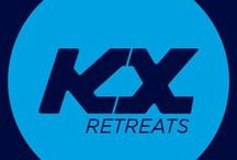 KX RETREATS / KX Pilates Retreats are all about getting fit, having fun and enjoying life in the sun! 'Get Fit in Bali' incorporates an amazing 7 days and 6 nights in the tranquil world of Indonesia. Whether you are a fitness fanatic or just starting out your fitness career, you will enjoy every minute of your time away with us. KX Pilates Retreats caters for ALL fitness levels, with ALL activities being optional. kxretreats.com.au