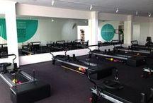 KX | SYDNEY STUDIOS / KX PILATES has now opened its first studio in Sydney's Surry Hills.