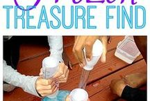 Kid Crafts and DIY / Easy crafts and DIY projects for kids.