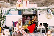 CHRISTMAS IN CALI / by Lulu & Georgia
