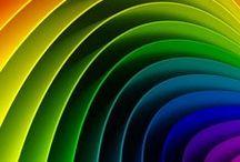 Kies Kleurig    Choose colours / de kleuren waar ik van hou