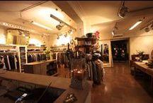 Bfore FlagShip Store Campi Bisenzio / Bfore FlagShip Store apre nel 2005 in Via Santo Stefano a Campi Bisenzio, Toscana.  Shop online e Negozio dedicato alla moda e al fashion Uomo/Donna.