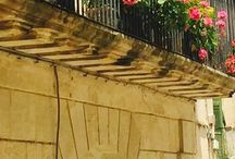 Viaggiando: le foto di Francesco Diliddo / I balconi e le finestre fotografati in giro per il mondo.