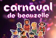 28 mars 2015 - Carnaval / Sur le thèmes des Jouets