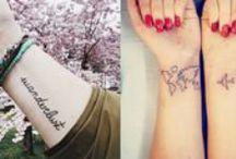 Tattoos / Tattoo I like