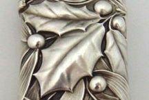 Art Nouveau, Art Deco