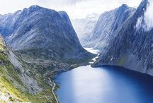 Best Of Norway / The best places to visit in Norway