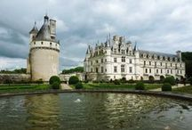 Wonderful Castles / Collection of beautiful castles from all over the world