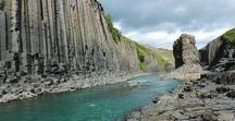 Best Of Iceland / Best places to visit in Iceland