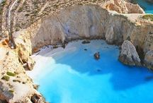 Best Of Greece / Best places to visit in Greece