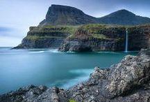 Best Of Faroe Islands / Best places to visit in Faroe Islands
