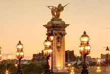 Sightseeing In Paris / Best places to visit in the capital of France