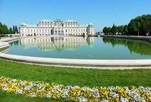 Best Of Austria / Best places to visit in Austria