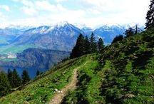 Best Of Switzerland / Best places to visit in Switzerland