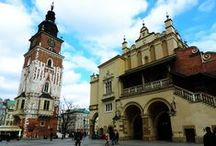 Best Of Poland / Best places to visit in Poland