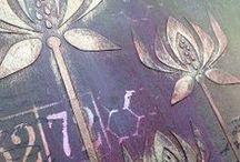Z Stencils, misc